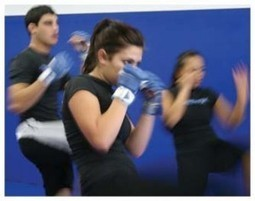 Various Reasons for Training in Martial Arts   Personal trainer   Scoop.it