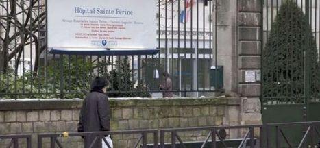 Paris : une deuxième plainte contre l'hôpital Sainte-Périne | Hôpital | Scoop.it