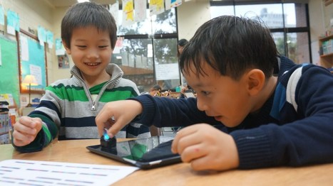 Ozobot Engineers! | LibraryLinks LiensBiblio | Scoop.it