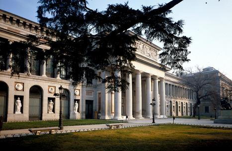 Museo Nacional del Prado: El Museo del Prado y Samsung firman un acuerdo de colaboración  para mejorar la experiencia y aprendizaje del arte y la cultura a través de la tecnología   ARTE Y CULTURA   Scoop.it
