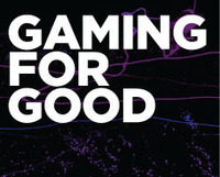 The Gaming-For-Good Trend [Need To Know: SXSWi] @PSFK | Creative Design in Learning, Teaching, and Thinking | Scoop.it