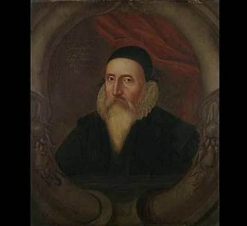 A magical glimpse into the Tudor imagination: Lost library of John Dee to be revealed | Culture24 | Library Collections | Scoop.it