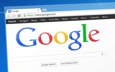 Google : vers un référencement favorable aux sites web cryptés ? - Presse-citron | SEO | Scoop.it