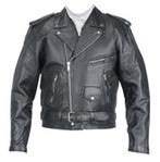 Premium Multipurpose Leather Jacket | Apparels | Scoop.it