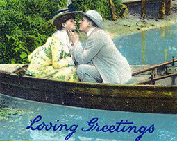 Video: The Edwardian Postcard | AngloCatalan Affairs | Scoop.it