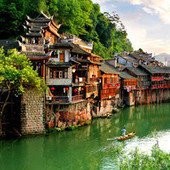 40 beautiful places to visit in China   Classic China Tours   Scoop.it