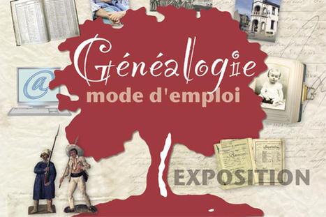 Initiation à la généalogie à la médiathèque de Thouars | Généalogie | Scoop.it