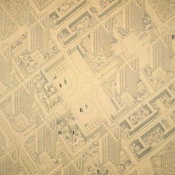 Le Corbusier: An Atlas of Modern Landscapes at MoMA | The Architecture of the City | Scoop.it