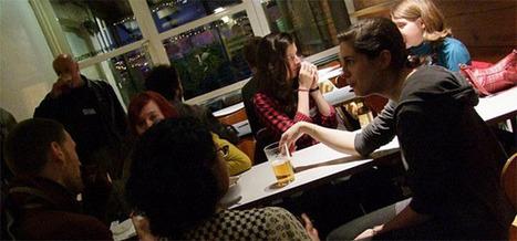 Netroots UK | Building the progressive grassroots online | Hyperlocal and Local Media | Scoop.it