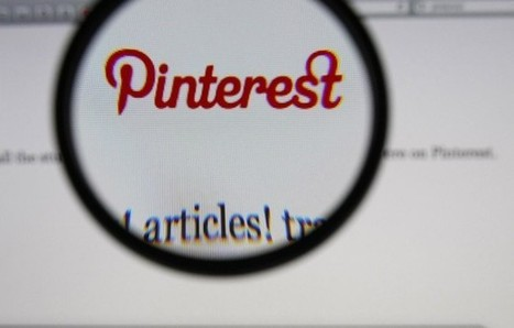 11 Advanced Pinterest Tips and Tricks | Digital Marketing | Scoop.it