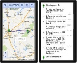 3 Essential Features that Add Value to Travelers app | Technology Inovation | Scoop.it