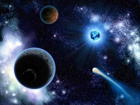Koyal Group Info Mag - A new look at the Big Bang | Koyal Info Mag | Scoop.it