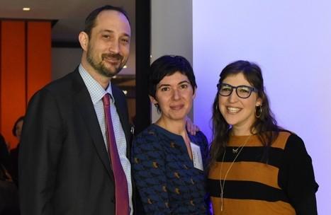 JTA and MJL merge to create 70 Faces Media | Jewish Education Around the World | Scoop.it