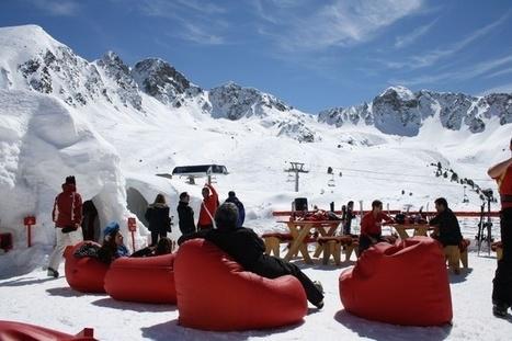 Vacaciones de invierno: Los europeos prefieren el sol al esquí | Nevasport.com | Vallée d'Aure - Pyrénées | Scoop.it