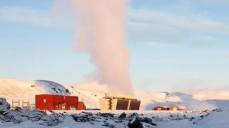 Islandia proyecta un cable submarino para exportar su energía limpia y barata a Europa | Energías renovables&Desarrollo Tecnológico | Scoop.it