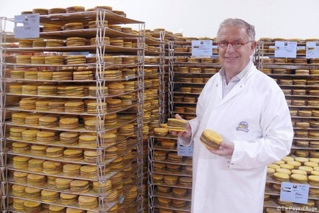 Livarot La fromagerie Graindorge est rachetée par le groupe Lactalis | The Voice of Cheese | Scoop.it