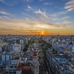 Cuánto sale el metro cuadrado en 35 lugares de la Ciudad | Noticias del Sector Inmobiliario | Scoop.it