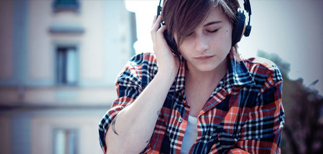 How music helps resolve our deepest inner conflicts - PsyPost | Woodbury Reports Review of News and Opinion Relating To Struggling Teens | Scoop.it