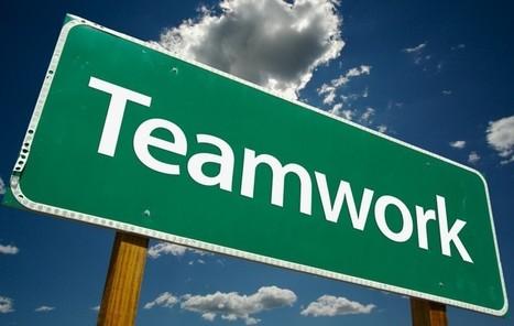 Herramientas para compartir archivos en equipo | iEARN Pangea. Educar per unir | Scoop.it