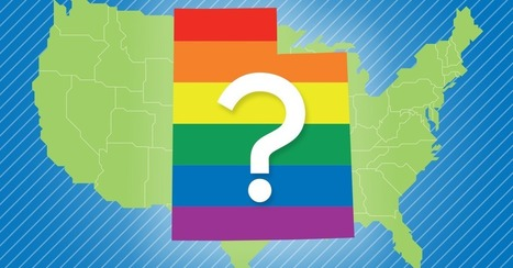 Supreme Court Halts Gay Marriage in Utah While State Appeals | Jesus Navarro Current Events | Scoop.it