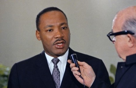 Martin Luther King citations | marketing de réseaux et mlm | Scoop.it