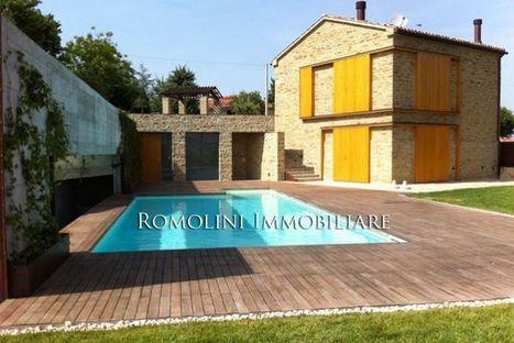 Best Le Marche Properties For Sale: Farmhouse, Apiro | Le Marche Properties and Accommodation | Scoop.it