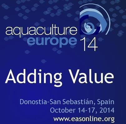 AQUA-TNET presentations at Aquaculture Europe 2014 | Aqua-tnet | Scoop.it