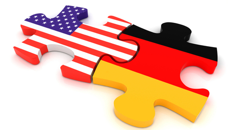 Angst In Germany Over Invasion Of American English | AP Human Geography Digital Knowledge Source | Scoop.it