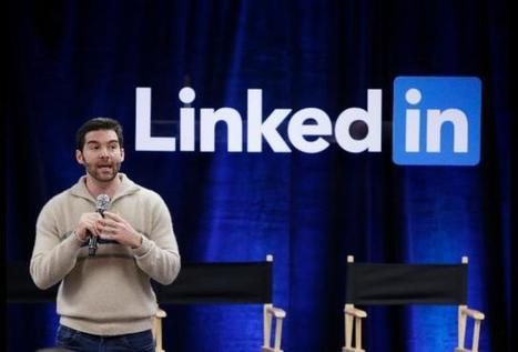 How Will the Sale of LinkedIn Affect Social Media's Future? | SocialMoMojo Web | Scoop.it
