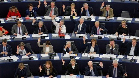 Résolution européenne contre les médias: le signe d'une dégradation de la démocratie | Géopolitique et propagande | Scoop.it