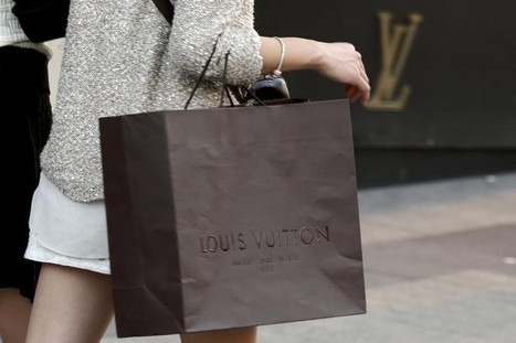La crise ukrainienne met le secteur européen du luxe sous pression | Actualité économique du luxe | Scoop.it