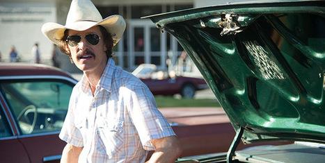 Dallas Buyers Club | tiff.net | Toronto International Film Festival #TIFF13 | Scoop.it