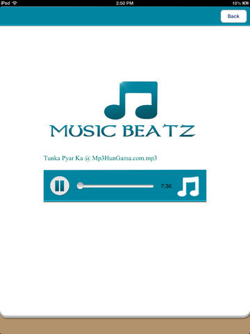 New Entertainment App - Music Beatz HD for iPad By Permeative | Best Smart Apps & Games for iDevice | Scoop.it