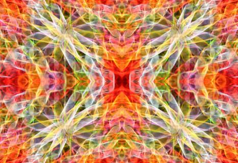 Fantasías de colores con M.C. Escher en la Alhambra | RecursosParaElAula | Scoop.it