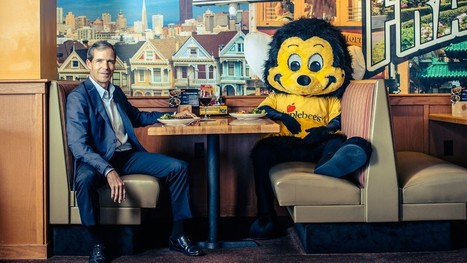 The Super Sizer: How Greg Flynn Became America's Largest Restaurant Franchisee With $1.9B Revenues | itsyourbiz | Scoop.it