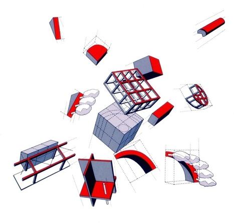 Le concept d'architecture n'aboie pas! Entretien avec Bernard Tschumi « Urbain, trop urbain | Aisthesis | Scoop.it