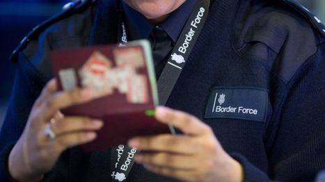 UK net migration hits record high - BBC News | BUSS 4 Companies | Scoop.it