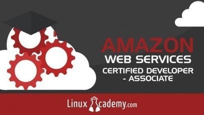 online courses: Amazon Web Services Certified Developer - Associate Level   Online Courses   Scoop.it