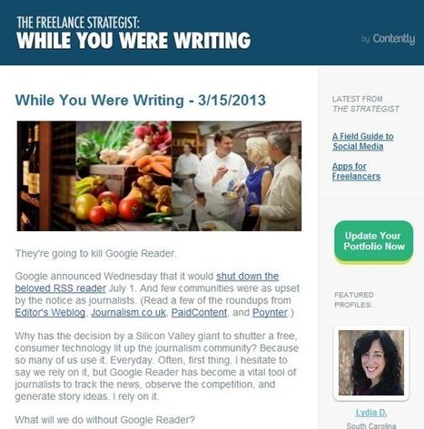 Content Curation is a Waste of Time | La cura dei contenuti informativi del web | Scoop.it