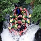 Kaituna River White Water Rafting from Rotorua - Tour your World | Aguaventure | Scoop.it