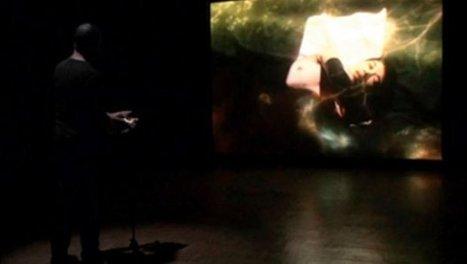Un film et une œuvre interactive - LAST ROOM / DÉPLI (EN) - MONTREUIL  VENDREDI 7 MARS À 20 H | Parisian'East, la communauté urbaine des amoureux de l'Est Parisien. | Scoop.it