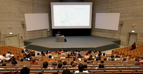 Why the Shift Away From the Traditional College Lecture Hurts Students | Teaching and Learning | Scoop.it