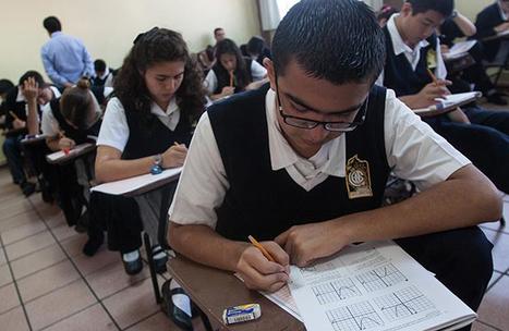 SEP difunde resultados de prueba ENLACE | MDERIKJ EDUCACIÓN | Scoop.it