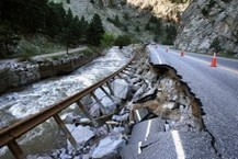 Colorado Struggles To Repair Flooded Roads And Bridges Before The End Of The Year | Sustain Our Earth | Scoop.it