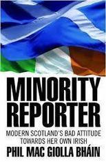 Minority Reporter   Culture Scotland   Scoop.it
