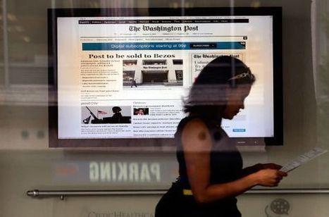 Al rescate de una industria en declive | The Washington Post | Scoop.it