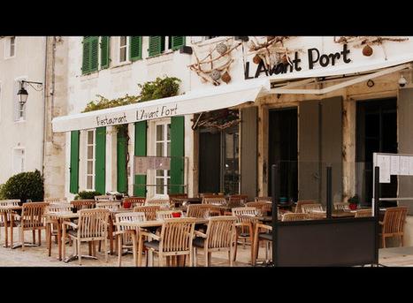 American Mom in Bordeaux: Ile de Re - Exploring the town of Saint Martin en Re | Expat Life in Bordeaux, France | Scoop.it