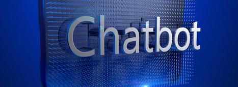 Chatbots : à quand une utilisation RH ? | david.bellaiche@althea-groupe.com | Scoop.it