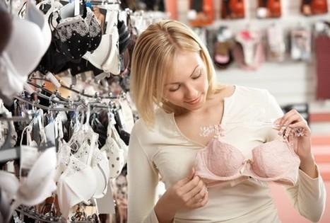 Bra Size Linked To Breast Cancer Risk - Health News - redOrbit   Nov@   Scoop.it