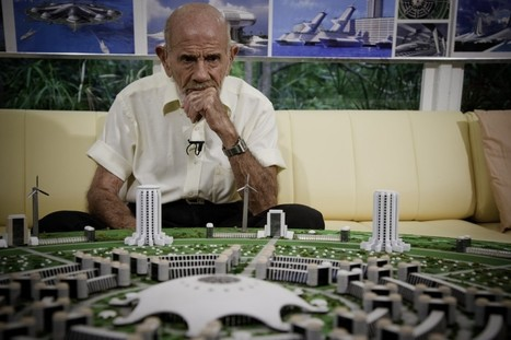 Jacque Fresco on Singularity 1 on 1: Apply the Methods of Science to the Social System! | Post-Sapiens, les êtres technologiques | Scoop.it